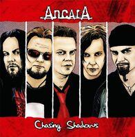 Ancara - Chasing Shadows (2009)  CD  NEW/SEALED  SPEEDYPOST
