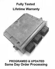 01 02 Lincoln Town Car Engine Computer ECU 1W1A-12A650-CC WARRANTY FREE SHIPPING