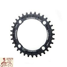 Chromag Sequence 30T 10/11-Speed Black 7075-T6 Alloy Bicycle Chainring