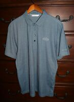 Men's Superstition Mountain Golf Club Travis Mathew S/S Polo Shirt Size Large L