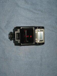 Nikon Speedlight SB-22 Shoe Mount Flash Not Tested