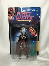 Puppet Master The Totem Action Figure Previews Exclusive 1997
