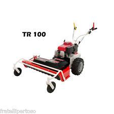 TRINCIO - TAGLIAERBA TRINCIAERBA FLO TRIMMER TR100 MOTORE HONDA