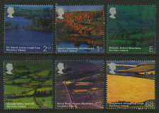 Great Britain   2004   Scott #2193-2198    Mint Never Hinged Set