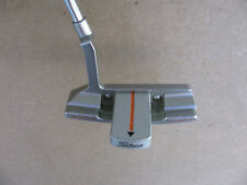 RARE TITLEIST SCOTTY CAMERON NEWPORT 2 DETOUR PUTTER 34 1ST OF 500 RUN