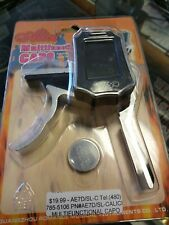 guitar capo/ tunner both in one chromatic can use for any type/size guitar