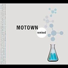 Various Artists, Mot - Motown Remixed / Various [New CD] Digipack Pack