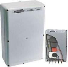 Timeguard WP401 Weatherproof Outdoor Multi-Connector Box & 4 Gang Socket Strip