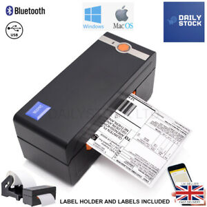BEEPRT Thermal Label Printer 6x4 100mm fits zebra brother shipping labels 4x6