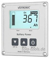 Votronic LCD-Batterie-Computer S 100 - Einkaufstip vom Caravansalon ! - 1263