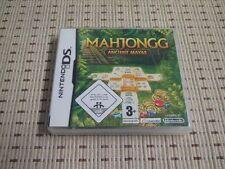 Al mahjong Ancient mayas para Nintendo DS, DS Lite, DSi XL, 3ds