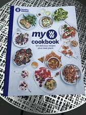 Weight Watchers - My WW Cookbook Green Blue Purple Smartpoints New