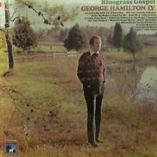 George Hamilton IV(Vinyl LP)Bluegrass Gospel-Lamb & Lion Pat Boone-LL 2012-UK-Ex
