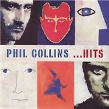 Phil Collins Hits CD 2007