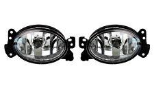 2x Nebelscheinwerfer Links Rechts inkl2x H11 LAMPE Ersatz für A1698201656 NSW9