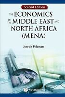 Economics of the Middle East and North Africa, Hardcover by Pelzman, Joseph, ...