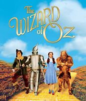 The Wizard of Oz (Warner Brothers), Bracken, Beth, New, Book