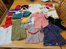 American Girl Clothing Lot  Great Condition!