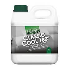 Evans Classic Cool 180 Waterless Engine Coolant - 2 Litres / 2 Litre / 2 L