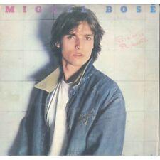 LP MIGUEL BOSE' CHICAS!