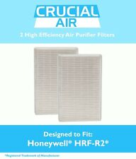 2 REPL Honeywell HPA-090, HPA-100, HPA200, HPA300 Air Filters Part # HRF-R2