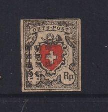 Schweiz Nr.5