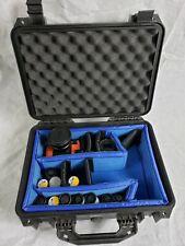 🔥 L👀K Nikonos-V 35mm Camera 20mm Lens UW-Nikkor 1:2.8 Film Rolls, Case, Manual