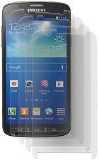 4 x UltraClear Schutzfolie für Samsung Galaxy S4 AKTIVE i9295 *TOP Qualität*