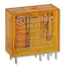 Finder 24  volt 8 amp AC Relay DPCO popular in Boiler Controls 1st class post