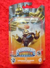 Legendary Bouncer Skylanders Giants, Skylander Figur, OVP-Neu