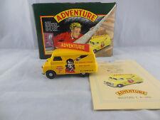 Corgi Classics 98754 Adventure Bedford CA Van Comic Classics