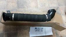 "MBRP GM8424 Black 3"" Down Pipe fits 2004.5-2010 Duramax LLY/LBZ/LMM 6.6L Diesel"