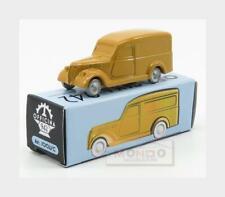 Fiat 1100 Blr Van Ochra OFFICINA-942 1:76 ART1002C