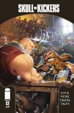 SKULL KICKERS (2010) #12 New Bagged