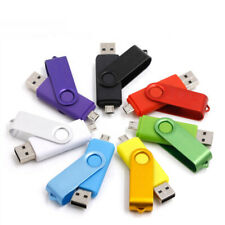 UK Stock USB Memory Stick Flash Pen Drive 2.0 16gb 32gb  64GB 128GB Smartphone