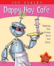 Dappy Hay Cafe (Joy Cowley Plays), Cowley, Joy | Paperback Book | 9781877499555