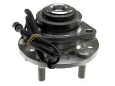 NEW FRONT WHEEL HUB FOR SSANGYONG REXTON II 06 ACTYON 01-09 KYRON / KLP-DW-088 /