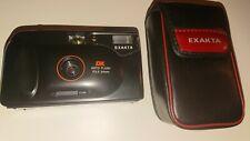 Exakta Dx Auto Flash F3.5 34mm Camera Untested
