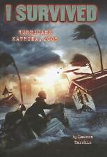 I Survived Hurricane Katrina 2005 No. 3 by Lauren Tarshis (2011, Hardcover)