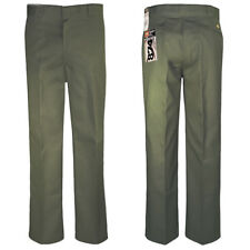 Dickies Pants 874 Original Fit Work Pants 35% Cotton 65% Polyester