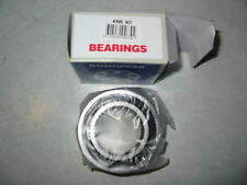 SS608.2RS 8mm id x 22mm od x 7mm wide,STAINLESS STEEL,SEALED BALL BEARING,CHINA