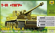 500783646 - Zvezda 1 35 Tiger I Early (kursk)