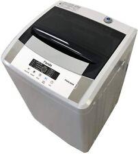Panda Pan6360W Portable Compact Washing Machine, 1.54 cu.ft