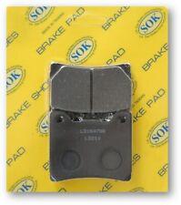 PAGAISHI FRONT PADS FOR Yamaha VMX-12 1200 Vmax 2LT 1997-1998