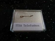 Telefunken TTSA 78 rpm  Abtastnadel Stylus  Nachbau Replica