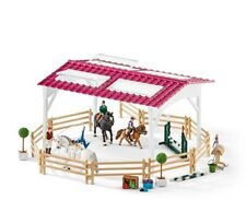 Riding School with Riders 42389  strong  Schleich Anywhere a Playground