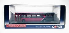 CORGI OM44711A 1/76 DENNIS POINTER TOUCHWOOD CONNECTIONS