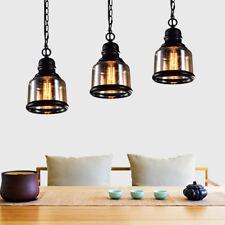 Bar Pendant Light Modern Ceiling Light Glass Lamp Kitchen Chandelier Lighting