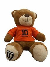 "Goffa 13"" 1D One Direction Collectible Bear with Hoodie (Red, Yellow, Blue or Pu"