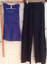 Women's XS Bebe Sport Yoga Pants